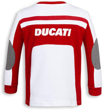 Load image into Gallery viewer, Ducati Corse Kid's Pajamas