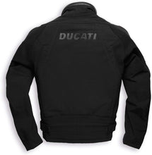 Load image into Gallery viewer, Ducati Textile D-Stone Diavel Tech Jacket