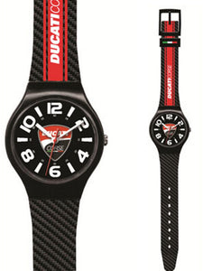 Ducati Corse Fan Watch Black 987691030