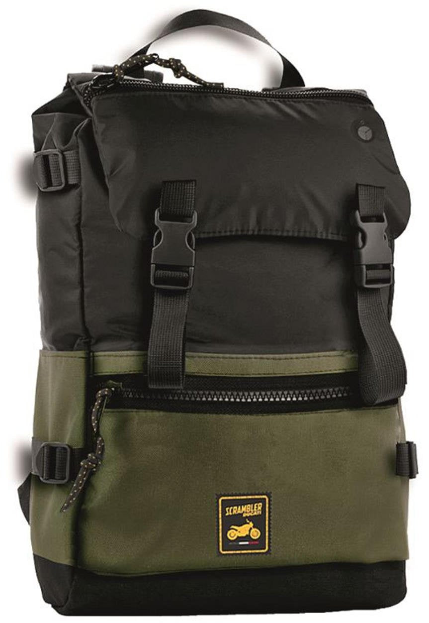 Ducati Scrambler Woods Backpack 987691861