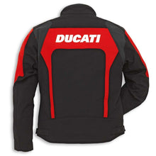 Load image into Gallery viewer, Ducati Corse Textile Riding Jacket 9810292
