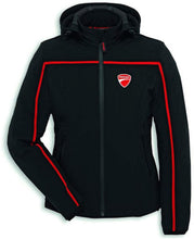 Load image into Gallery viewer, Ducati Women's Redline Textile Jacket 98103168