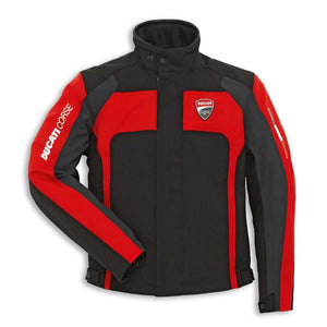 Ducati Corse Textile Riding Jacket 9810292