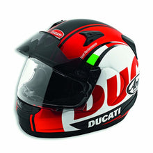 Load image into Gallery viewer, Ducati Corse Arai Type Pro