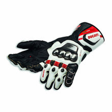 Load image into Gallery viewer, Ducati Corse C2 Glove 98103071