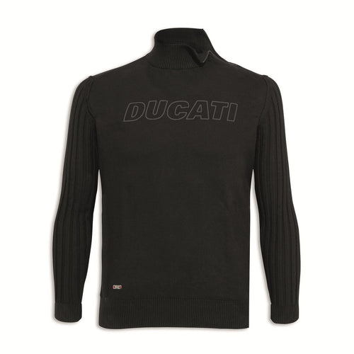Ducati Stealth Men's Sweater