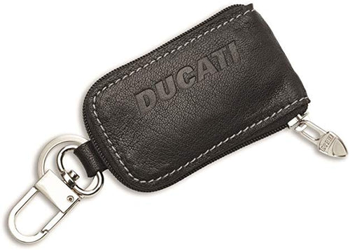 Ducati Key Fob Holder With  Keychain