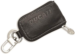 Ducati Key Fob Holder With  Keychain 69910241A