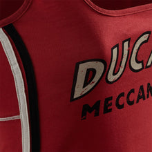 Load image into Gallery viewer, Ducati Women's Meccanica Tanktop 98769350