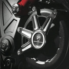 Load image into Gallery viewer, Ducati Diavel Billet Clutch Cover 96863412B