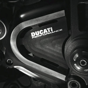 Ducati Diavel Billet Sprocket Cover 96863512B