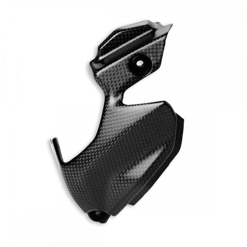 Ducati Paniagle Carbon Sprocket Cover