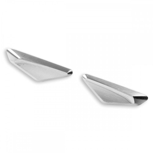 Ducati 959 and 1299 Panigale Mirror Block-Offs 97380371A