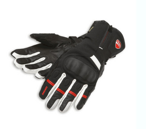 Ducati Strada Gloves Gore Tex