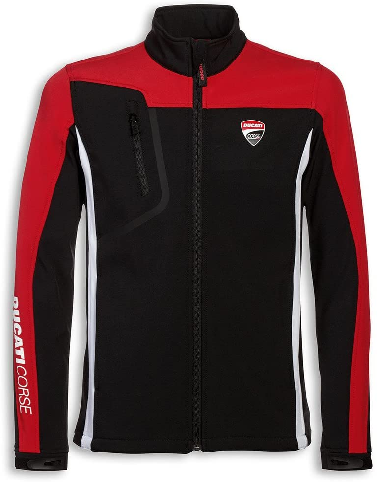 Ducati Men's Corse Windproof Jacket