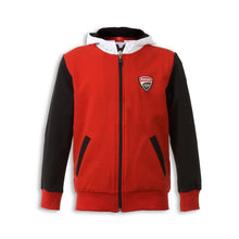Load image into Gallery viewer, Ducati Corse Kid's Sweatshirt