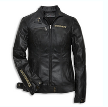 Load image into Gallery viewer, Ducati Monster Anniversary Leather Jacket