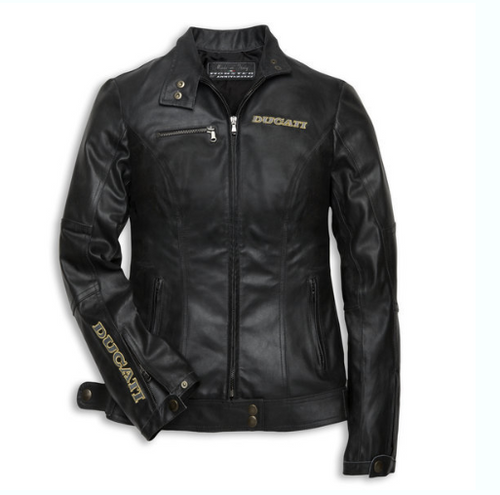 Ducati Monster Anniversary Leather Jacket 98768471