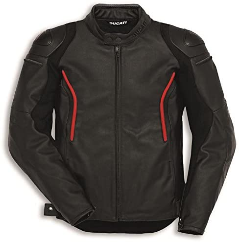Ducati Stealth C2 Leather Jacket 981031954