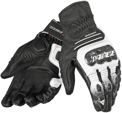 Dainese Carbon Cover ST Short Gloves
