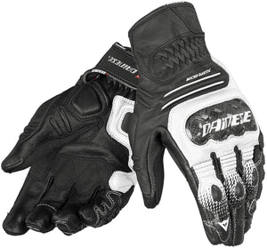 Dainese Carbon Cover ST Short Gloves 1815636-045- XL