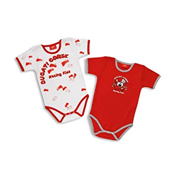 Ducati Corse Baby Body Set