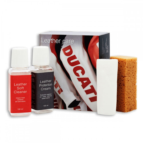 Ducati Leather Care Kit 981552910