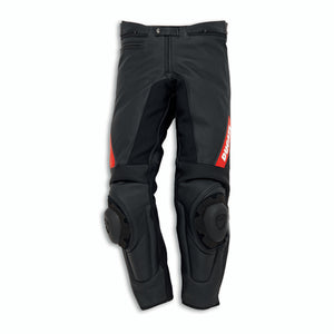 Ducati Sport Leather Pants