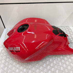 Ducati Monster 821 Used Gas Tank