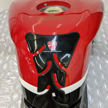 Load image into Gallery viewer, Ducati 848 Evo Corse Used Gas Tank 58611831AH