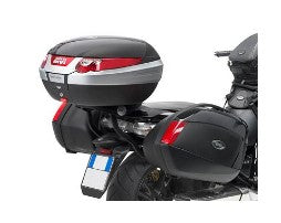 Givi PLX204 V35/V37 Side Case Racks
