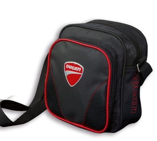 Ducati Small Shoulder Bag 987762080