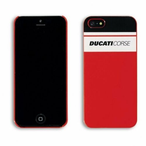 Ducati Corse iPhone Case 987685918