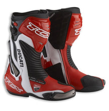 Load image into Gallery viewer, Ducati Corse TCX Racing Boots 9810202