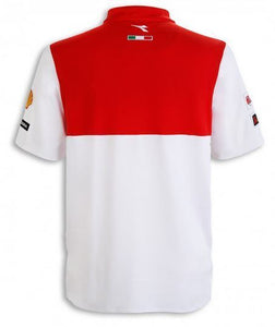 Ducati Men's GP15 Replica Polo Shirt 987691925