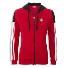 Load image into Gallery viewer, Ducati Corse Hooded Sweatshirt 987684885