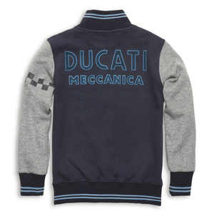 Ducati Retro Kid's Sweatshirt