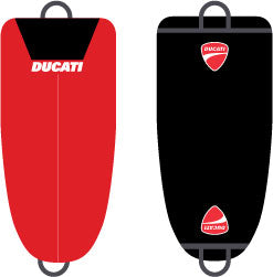 Ducati Performance Portable Suit Bag 981552950