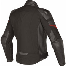 Load image into Gallery viewer, Dainese G Frazer Pelle - Black/Red