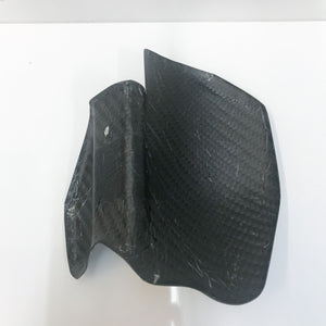 Ducati Carbon R/H Heat Guard 900M