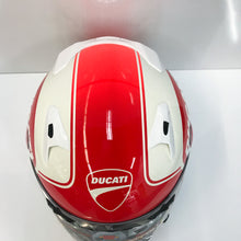 Load image into Gallery viewer, Ducati Proud Helmet X-Small - Open Box