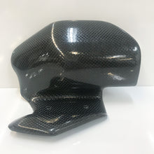 Load image into Gallery viewer, Ducati Carbon R/H Heat Guard 900M