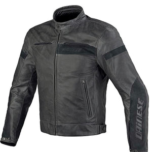 Dainese Stripes Evo C2 Black