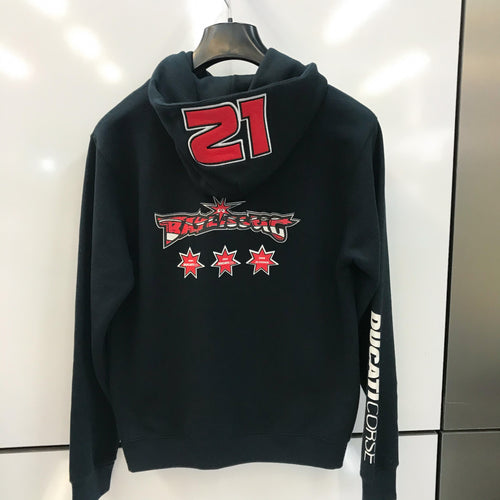 Ducati Bayliss #21 Sweatshirt