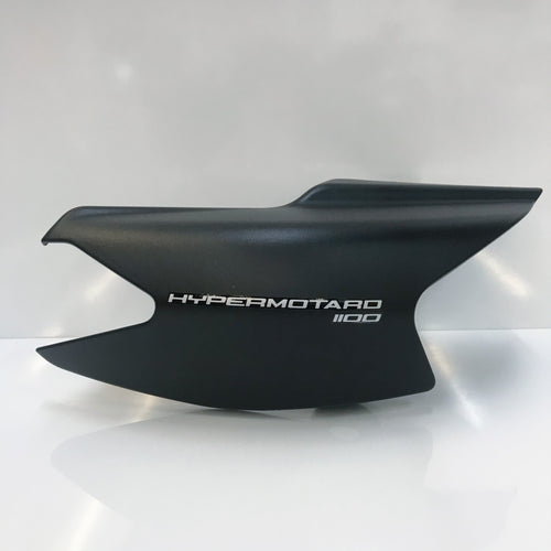 Ducati Hyper1100 Black Left Hand Rear Tail Cover 48211511A