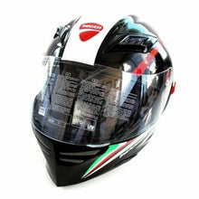 Load image into Gallery viewer, Ducati Performance Peak Helmet