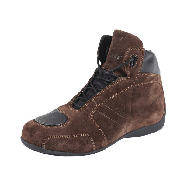 Dainese Vera Cruz D1 Shoes - Brown 1775161-005-010
