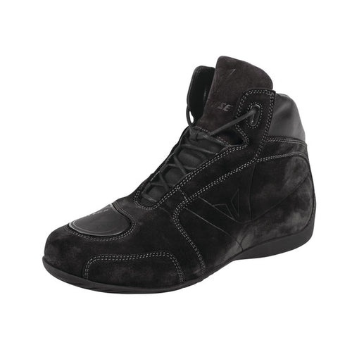 Dainese Vera Cruz D1 Shoes - Black 1775161-001-013
