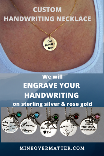 Copy of Personalized Mother's Day Gift from Daughter, Mother's Day Jewelry,