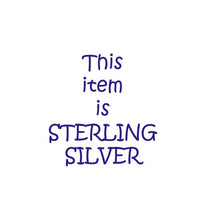 Load image into Gallery viewer, Couples Infinity rings, wedding engagement rings, 2 ring | Mineovermatter Designs